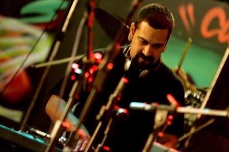 homo-tocadiscus- por Marcelo Dante