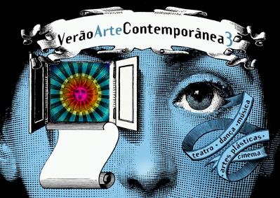 Verão e arte contemporânea
