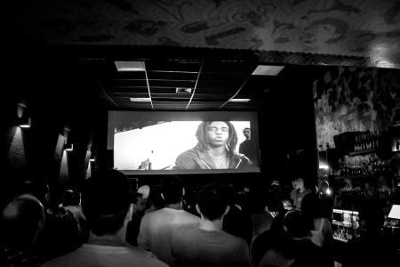 Opoderdapalavra - lançamento cinema